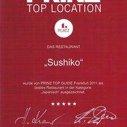 """Platz 1 """"Japanisch"""" - PRINZ TOP GUIDE…"""