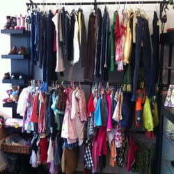 Clothing stores. Berkeley clothing store - READ MORE