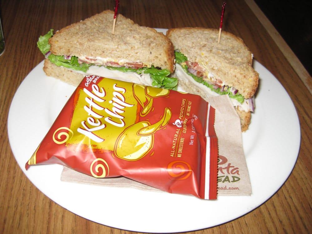 Atlanta bread geschlossen sandwich croque sterling for Eastern motors sterling va