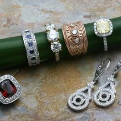 Bareket fine jewelry jewellery downtown los angeles for Media jewelry los angeles