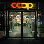 Coop City, Olten, Solothurn, Switzerland