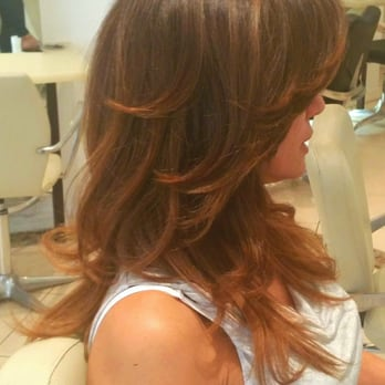 Red carpet salon hair salons 349 aragon ave coral for Abaka salon coral gables