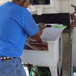 Jim s U-Fish - Spanawa...
