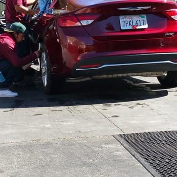 Pacific Car Wash San Jose Ca
