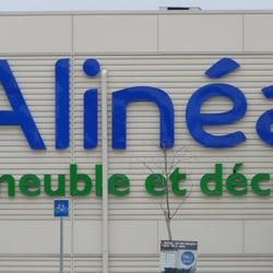 Alinéa, Toulouse