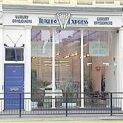 Tuxedo Express, London