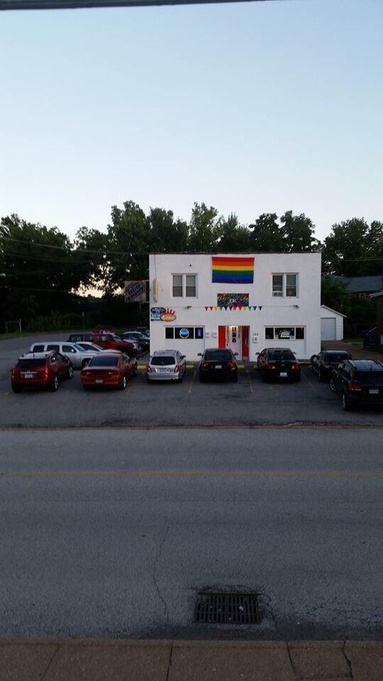 Gay bars saint louis mo
