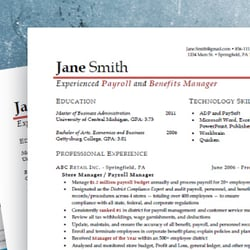 standout resumes career counseling penn center