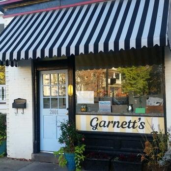 Garnett S Cafe Richmond Va