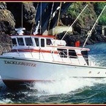 Tradewinds charters 16 foto e 27 recensioni noleggi for Depoe bay fishing charters