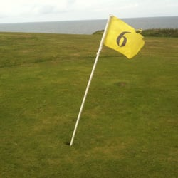 Pitch & Putt, Newquay, Cornwall