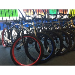 Bikes 4 Life Downey Frank s Bike Shop Downey