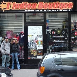 L indien boutique v tements hommes 11 me paris avis photos yelp - L indien boutique paris ...