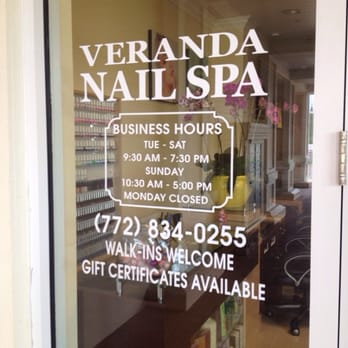 Veranda nail salon 12 reviews 10 photos nail salons for 24 hour nail salon queens ny