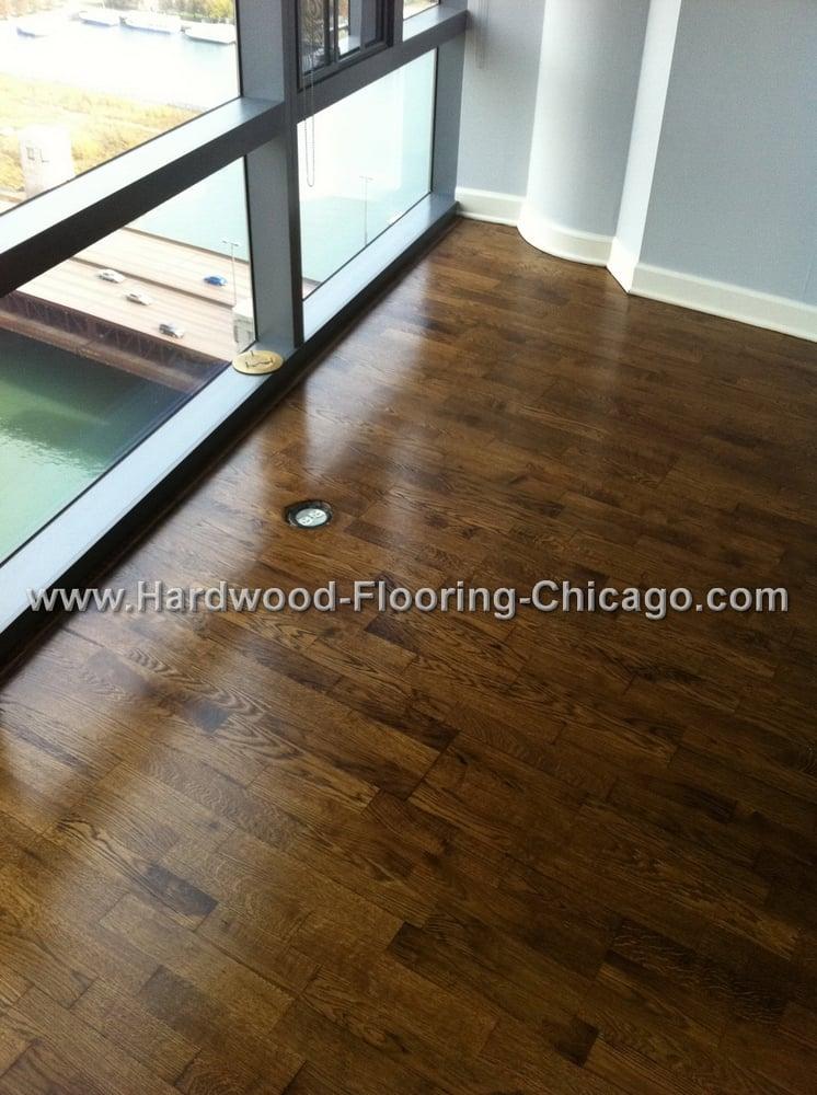 Unique hardwood flooring 27 photos flooring near for Flooring chicago