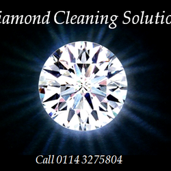Diamond Cleaning Solutions Ltd., Sheffield, South Yorkshire