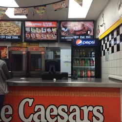 3 items · From Business: Founded in , Little Caesars Pizza is a family-owned and operated chain of restaurants that supplies pizzas to clients throughout the United States.