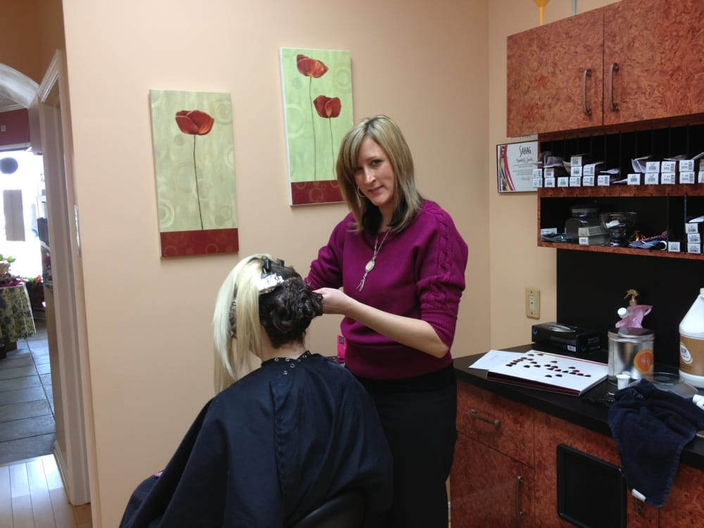 Perfections salon beauty boutique 54 photos hair - Cincinnati hair salons ...