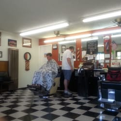 Toms Barber Shop - Keeping the barber shop true to its form, simple ...