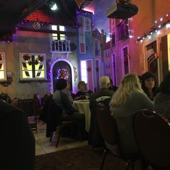 Best Italian Restaurants In Macomb County