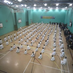 Shotokan Karate England, London