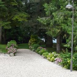Hotel Villa Madruzzo, Trient, Trento, Italy