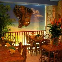 restaurant antillais Guyanais Armelle et…