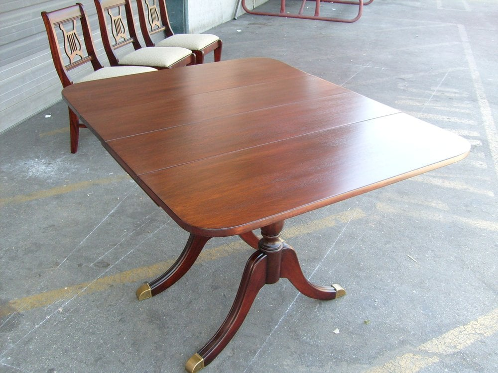 Furniture refinishing near me