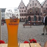 7th century beer in front of a12th…