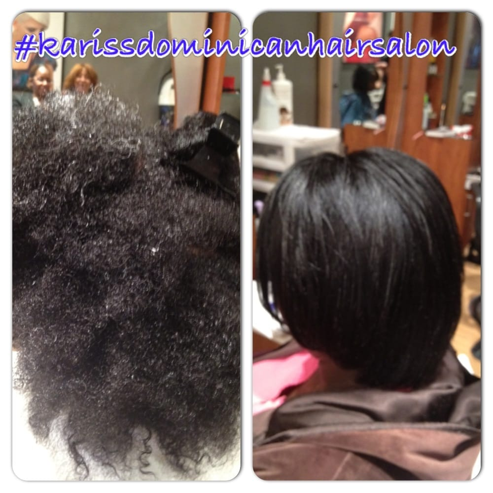 kari s dominican style hair salon   st ngt   14 foton