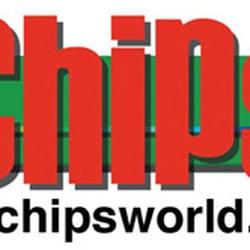Chips, Ormskirk, Lancashire