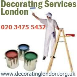Decorating Services London, London