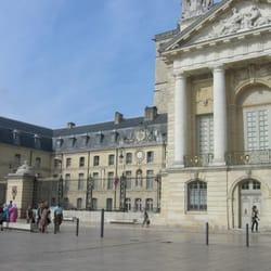 Centre Ville De Dijon, Dijon, Côte-d'Or