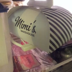 Mimi's doggy bag