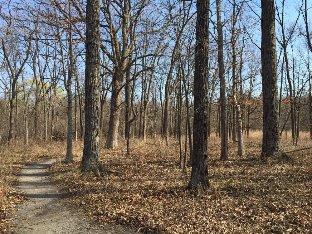 Nature Parks In Ann Arbor Mi