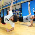 $75 for Two 30-min Personal Training Sessions (reg $120)
