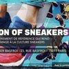 Photo de Son Of Sneakers Festival - En partenariat avec Trace Urban - Sneakers Culture - Tracktl - 19 et 20 Sept 2015