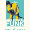 Photo de Quiz spécial Funk - Vasco Le Gamma