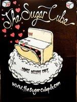 The Sugar Cube Resurrected!