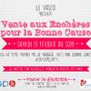 Photo de Vente aux Enchères de Célibataires pour la Bonne Cause - Vasco Le Gamma