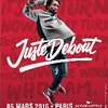 Photo de JUSTE DEBOUT 2016 - Rencontre internationale de danses HipHop