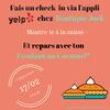 Photo de Yelp Happy Hours @ Boutique Jock