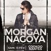 Photo de Morgan Nagoya // Cool Music 4 Cool People //