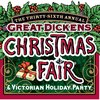 Foto von Yelp's Hot For The Holidays: Free Tickets to the Great Dickens Christmas Fair