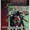Foto von Avengers Assemble Comic Book Signing