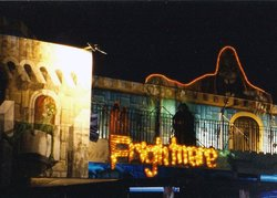 Frightmare Haunted House at Haunted Trails Family Entertainment Park