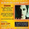 Photo de Portland INFERNO Album Release Party