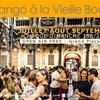Photo de Tango à la Vieille Bourse