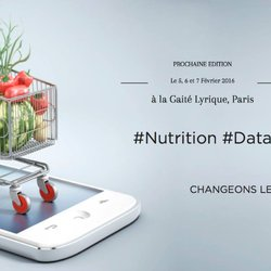 Food Hackathon @ La Gaité Lyrique