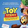 Photo de Toys Story à la Halle Tony Garnier